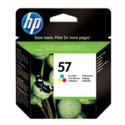 HP 57 Ink Cartridge - Tri-colour